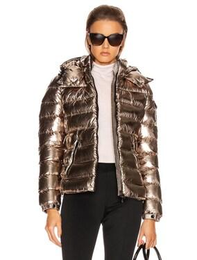 Bady Jacket