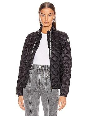 Lan Giubbotto Jacket