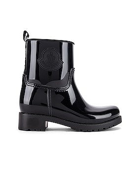 Ginette Stivale Boot