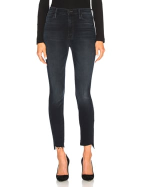 Stunner Zip Two Step Fray