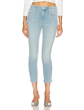Looker Cropped Skinny
