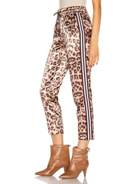 The Lounger Ankle Pant