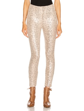 High Waisted Seamless Looker Ankle Pant