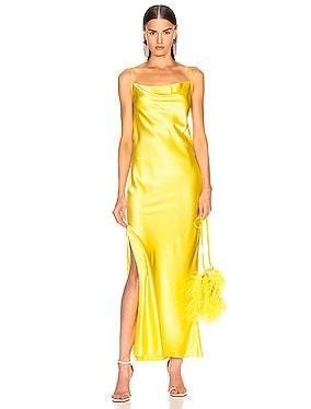 Bias Tube Dress