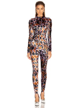 Animal Jumpsuit
