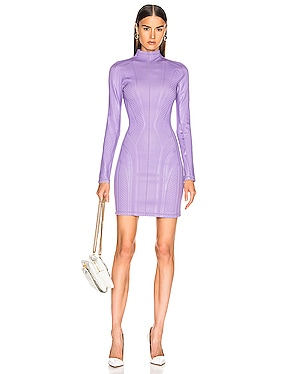 Long Sleeve Sport Dress