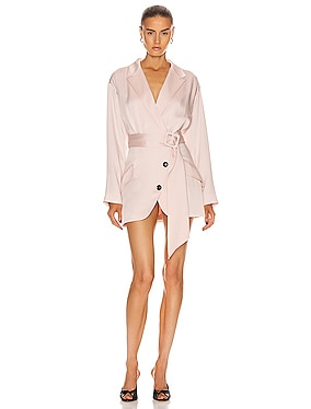 Cyrus Suit Dress
