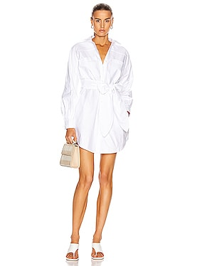 Emmerson Shirt Dress