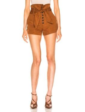 Gia Faille Shorts