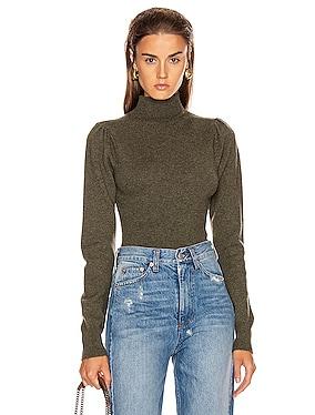 Waverly Pullover Bodysuit