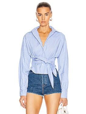 Emmerson Striped Shirt