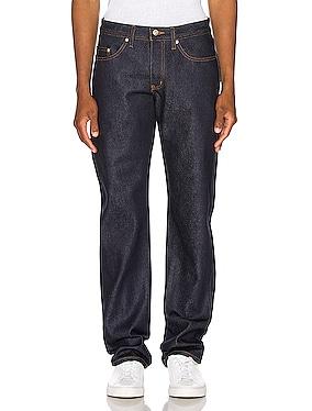 Weird Guy Jeans