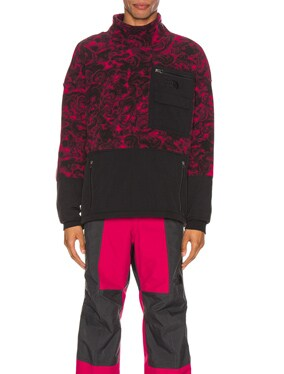 94 Rage Fleece Pullover