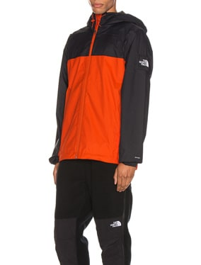 Box Mountain Q Jacket