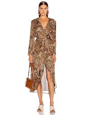 Kemper Dress