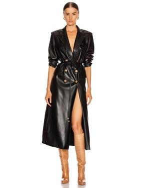 Manila Coat