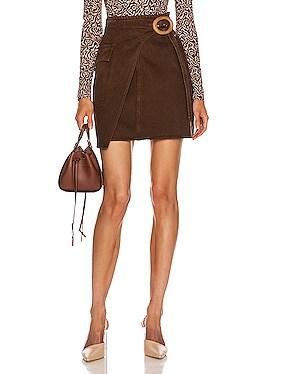 Yeva Skirt