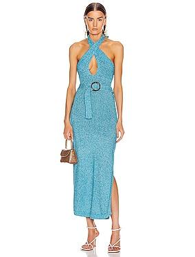Harissa Dress
