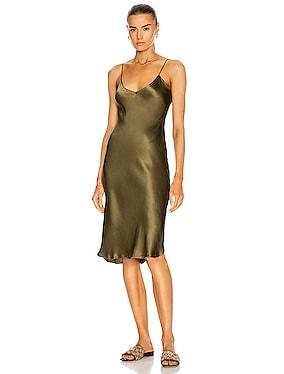 Midi Cami Dress
