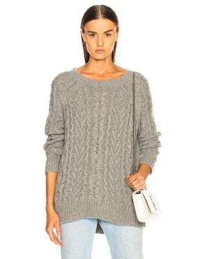 Arienne Sweater