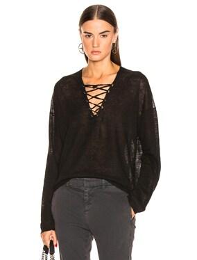 Arabella Sweater