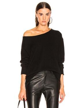 Jolene Cashmere Sweater