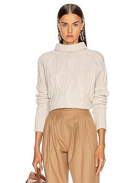 Merya Sweater