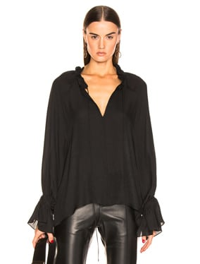 Royan Blouse