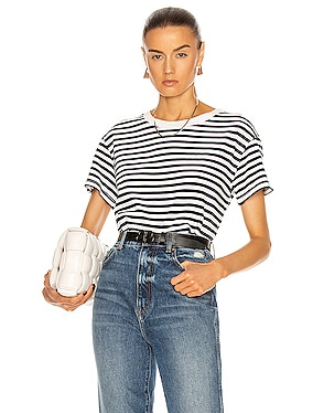 Stripe Brady T Shirt