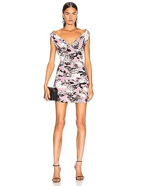 Tara Mini Dress
