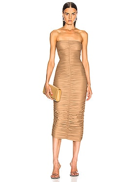 Slinky Dress for FWRD