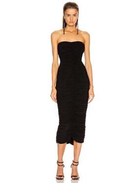 Slinky Dress