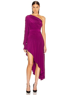 for FWRD All In One Hi Low Dress