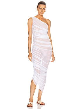 for FWRD Diana Gown