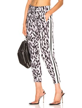 Side Stripe Jog Pant