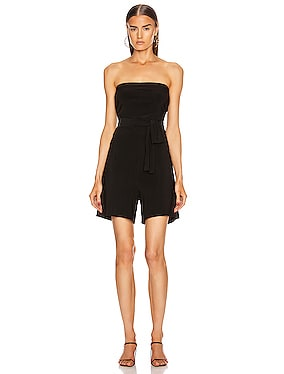 TY Front All In One Strapless Jumpshort