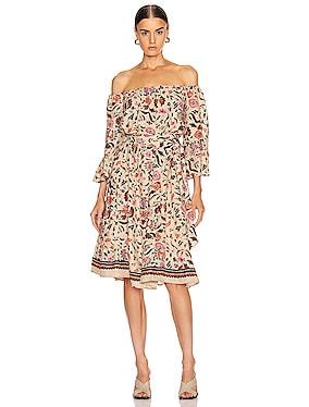 Mesa Dress