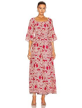 Mesa Maxi Dress