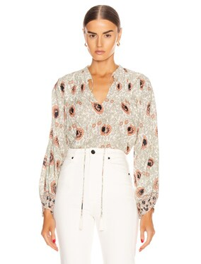 Lizzy Shirt