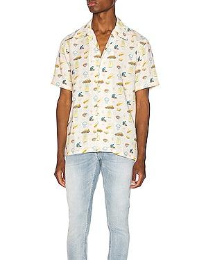 Arvid West Coast Remix Shirt