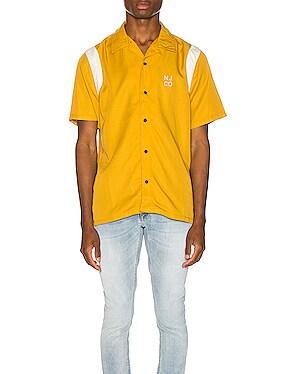 Jack Bowling Shirt