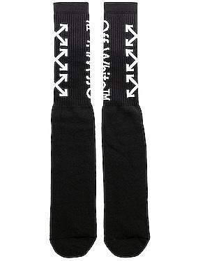 Arrows Socks