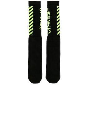 Diag Socks