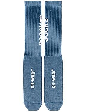 EXCLUSIVE Socks
