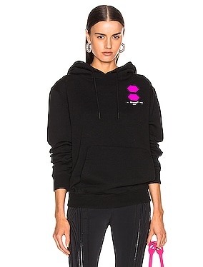 FWRD EXCLUSIVE Hooded Sweatshirt
