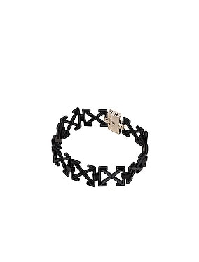 Multi Arrows Metal Bracelet