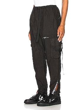Parachute Cargo Pant