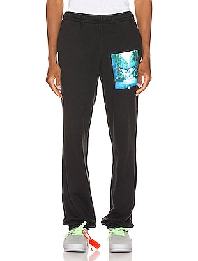 Waterfall Sweatpant