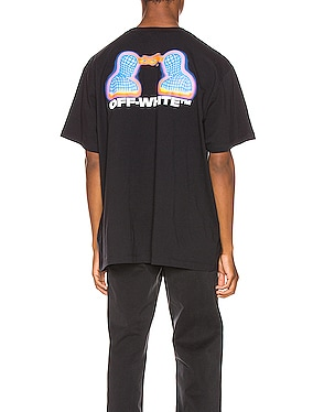 Thermo Oversized Tee