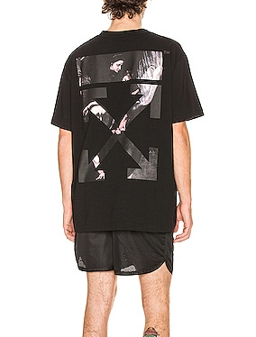 Caravaggio Arrow Short Sleeve Tee